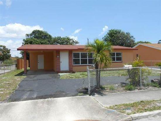 717 Hillcrest Blvd, West Palm Beach, FL 33405