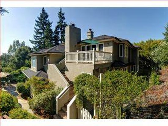 15297 Top Of The Hill Rd, Los Gatos, CA 95032