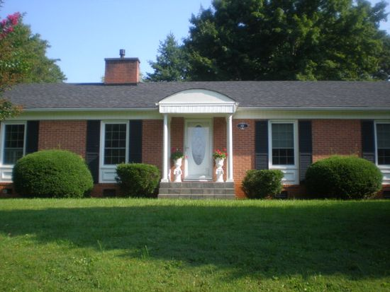 446 Fleming Ave, Marion, NC 28752