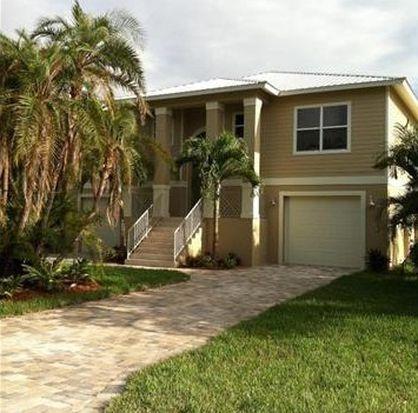 156 Flamingo St, Fort Myers Beach, FL 33931