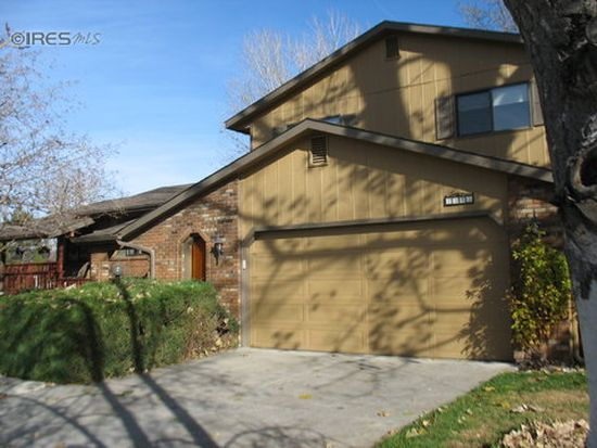 2300 Amherst St, Fort Collins, CO 80525