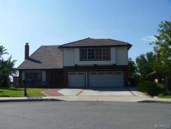 761 S Foxdale Ln, Anaheim, CA 92807