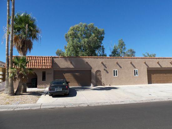 2547 Country Club Dr, Bullhead City, AZ 86442