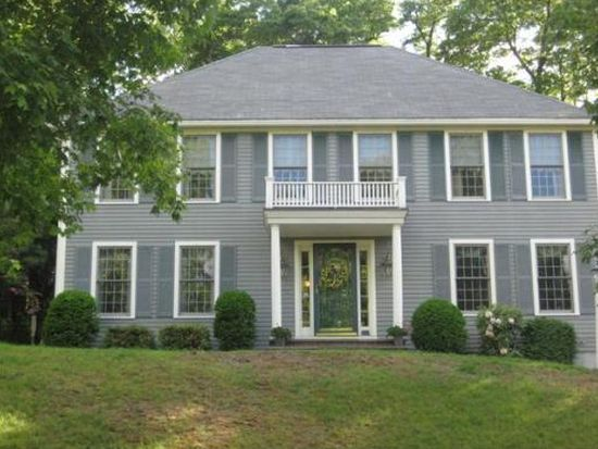 19 Pheasantwood Dr, Wakefield, MA 01880