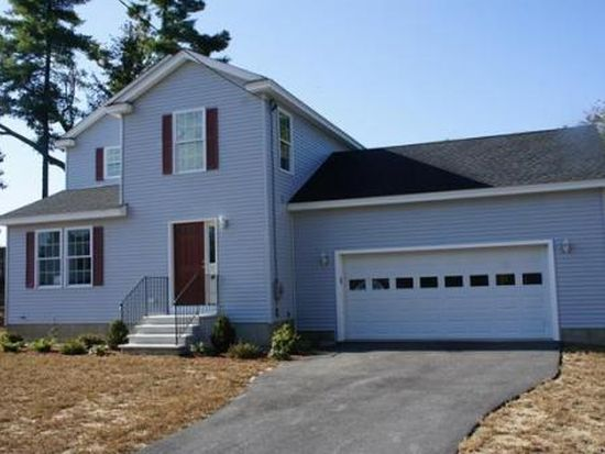 55 Pine Ave, Manchester, NH 03103