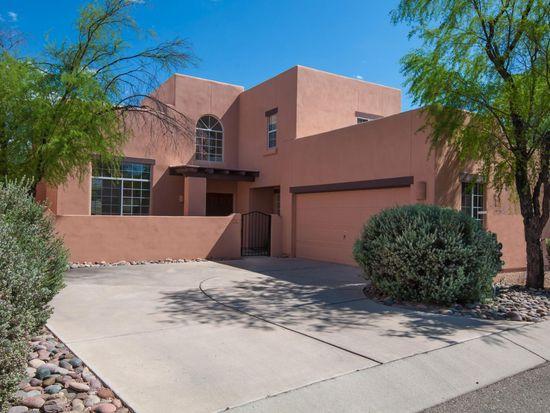 3070 N Palomino Park Loop, Tucson, AZ 85712