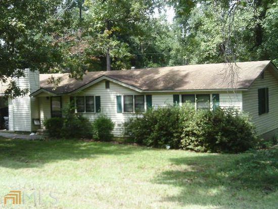 276 Sinclair Marina Rd NE, Milledgeville, GA 31061