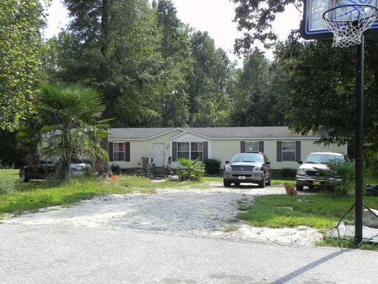 4648 Low Ground Ct, Garner, NC 27529