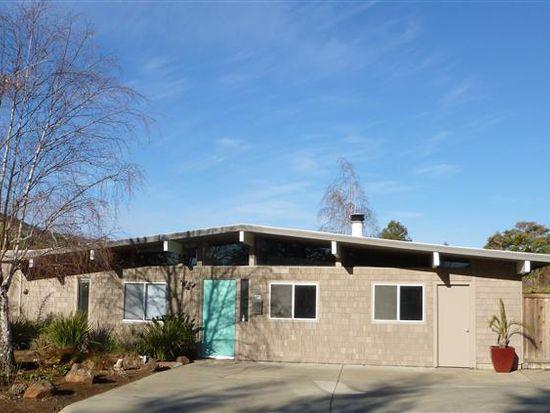 5 Mount Foraker Ct, San Rafael, CA 94903