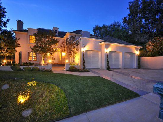 24837 Paseo Del Rancho, Calabasas, CA 91302