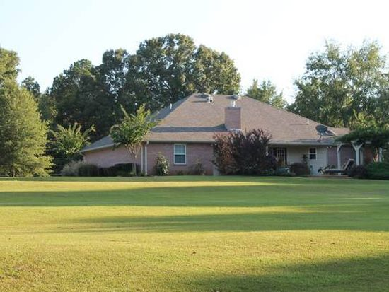 185 Round Track Rd, Fulton, MS 38843