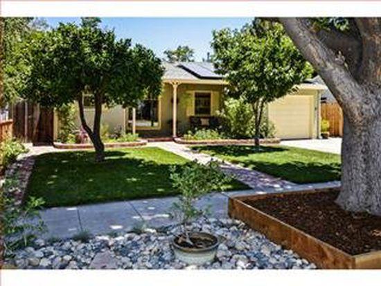2118 Ardis Dr, San Jose, CA 95125
