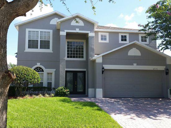 6771 Fernridge Dr, Orlando, FL 32835