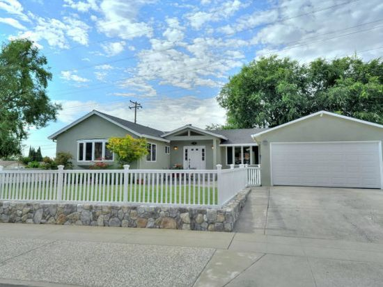 1799 Gable Ln, San Jose, CA 95124