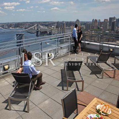 200 Water St PH 10, New York, NY 10038