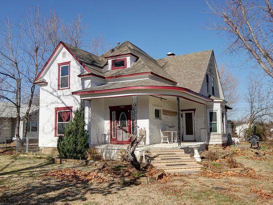 1602 W Oak St, Collinsville, OK 74021