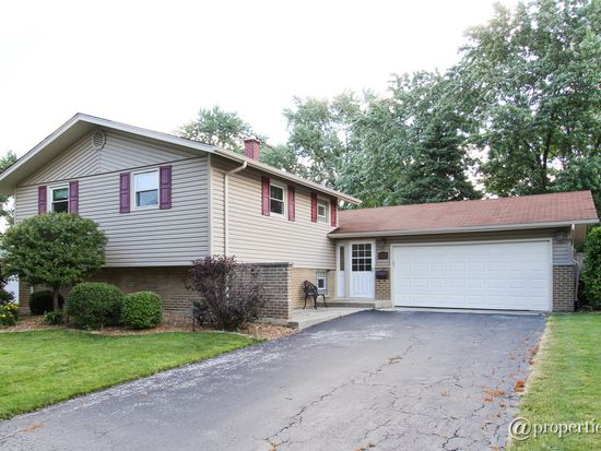 14755 Park Ave, Oak Forest, IL 60452