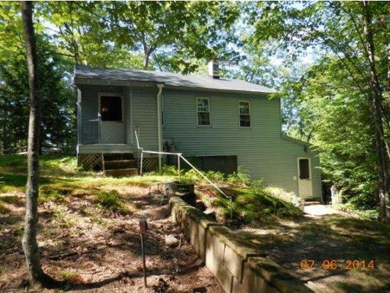 172 Upper Headlands Rd, Winchester, NH 03470