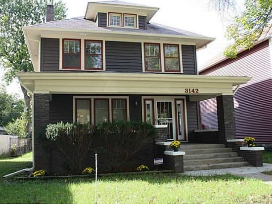3142 N Capitol Ave, Indianapolis, IN 46208