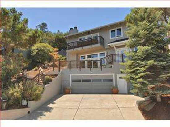 92 Bay View Dr, San Carlos, CA 94070