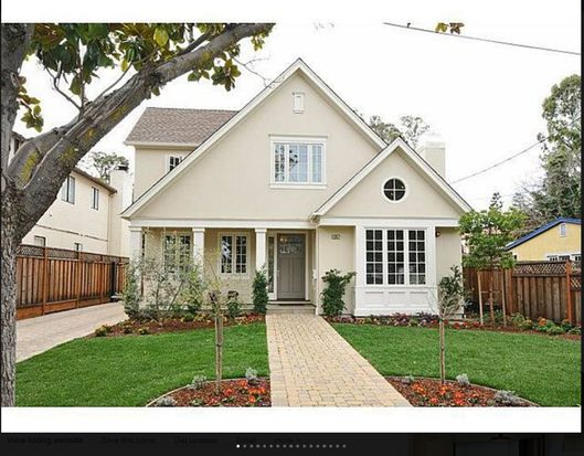 1257 Drake Ave, Burlingame, CA 94010