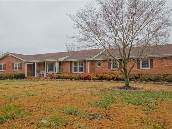 4520 Jernigan Rd, Cross Plains, TN 37049