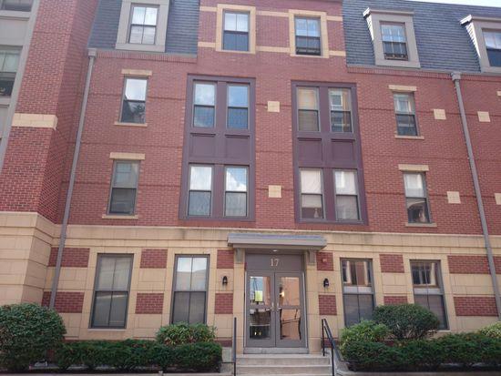 17 Savoy St APT D311, Boston, MA 02118