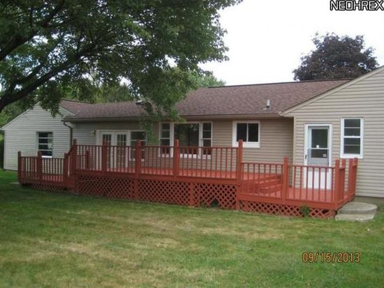 10076 Mount Eaton Rd, Wadsworth, OH 44281