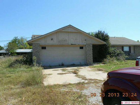 20025 S 4230 Rd, Claremore, OK 74019