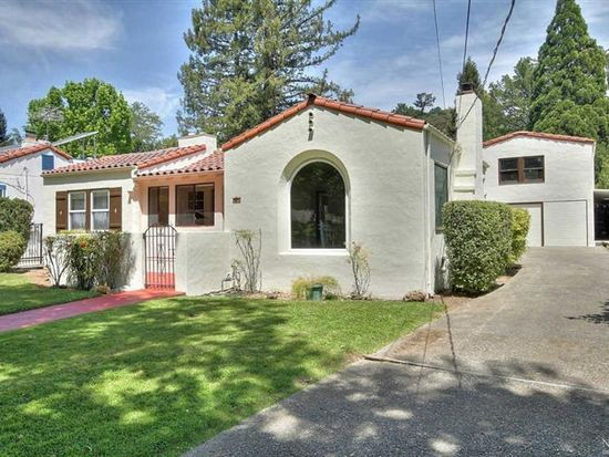120 Center St, San Rafael, CA 94901