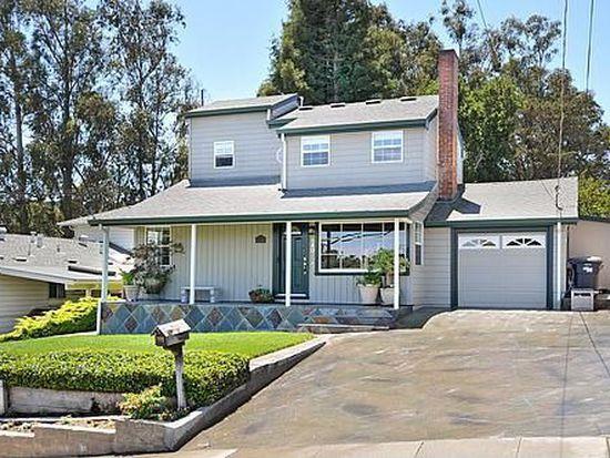 840 Alameda, Belmont, CA 94002