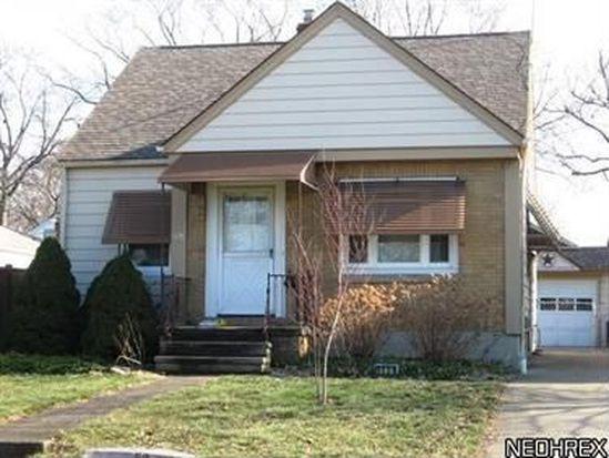 1131 Hawthorne Ave, Lorain, OH 44052