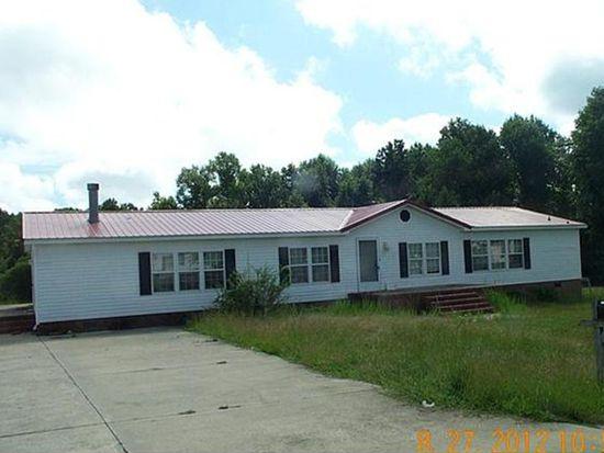 102 Carla Ann Dr, Pikeville, NC 27863