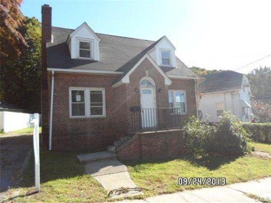 255 Oak St, Waterbury, CT 06705