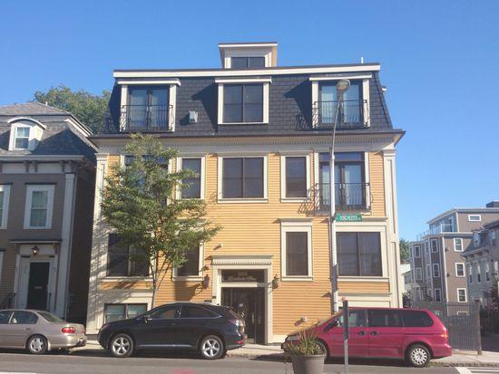 360-362 Dorchester St UNIT 2, Boston, MA 02127
