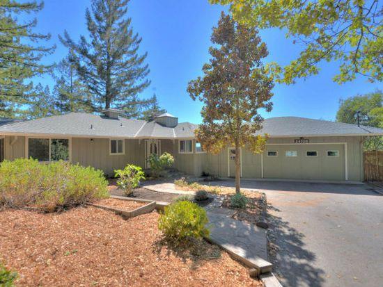 24705 Santa Cruz Hwy, Los Gatos, CA 95033