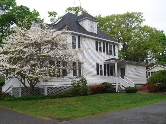 238 Essex St, Beverly, MA 01915