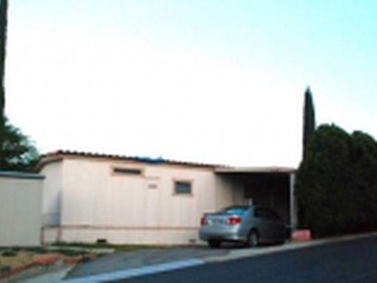 10880 Highway 67 SPC 105, Lakeside, CA 92040