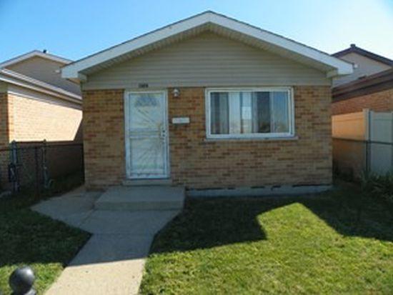 11747 S Ashland Ave, Chicago, IL 60643