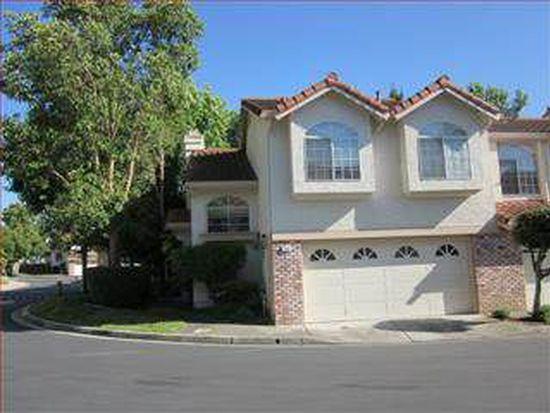 2042 Calle Mesa Alta, Milpitas, CA 95035