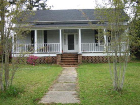 408 W Hinton Ave, Lumberton, MS 39455