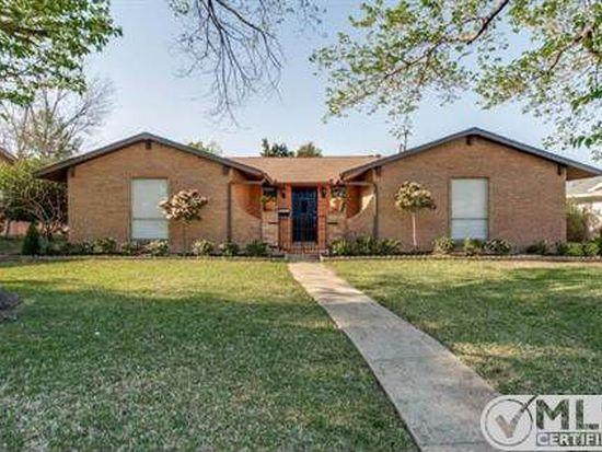 11220 Cactus Ln, Dallas, TX 75238