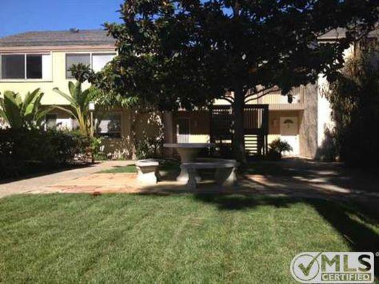 8656 Via Mallorca APT A, La Jolla, CA 92037