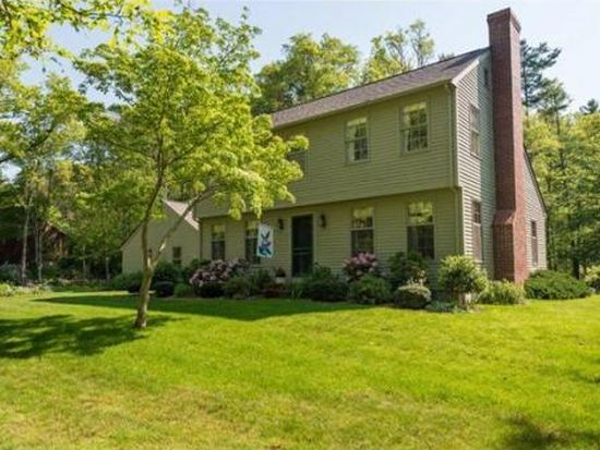 110 Olde Knoll Rd, Marion, MA 02738