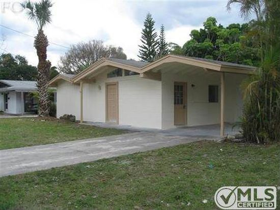 1660 North Dr, Fort Myers, FL 33907