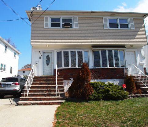 195 Jefferson Ave, Staten Island, NY 10306