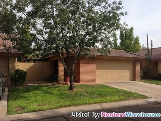 4813 E Koso Ct, Phoenix, AZ 85044