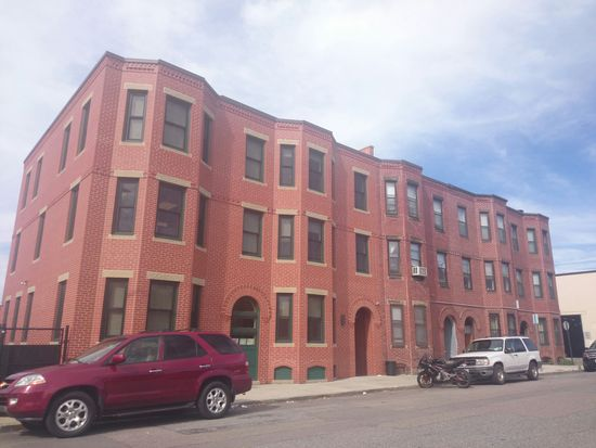 41 Thorndike St UNIT 1, Boston, MA 02118