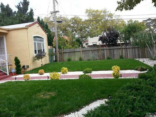 416 Starr Ave, Vallejo, CA 94590