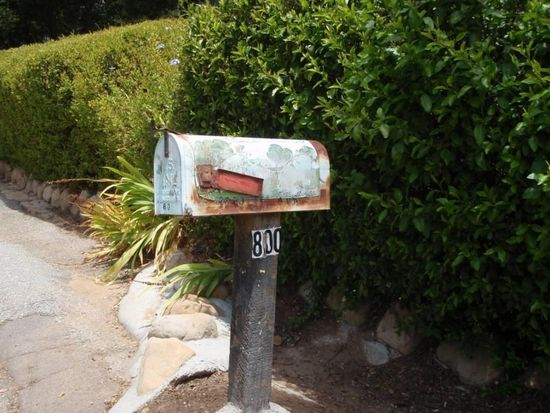 800 Poinsettia Way, Santa Barbara, CA 93111